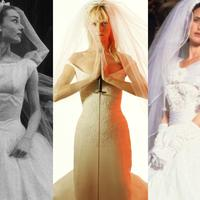 Les robes de mariée les plus mythiques du cinéma