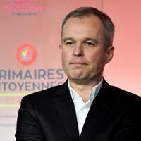 François de Rugy embarrassé par son ex-femme sur Twitter