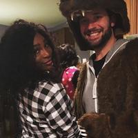 Comment, vous ne connaissez pas encore le fiancé de Serena Williams ?