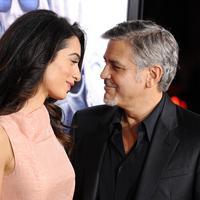 "George Clooney raconte l'""horrible moment"" de sa demande en mariage"