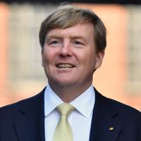 Pour ses 50 ans, le roi des Pays-Bas n'invitera que des Hollandais nés le 27 avril