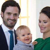 Sofia de Suède et le prince Carl Philip attendent (déjà) leur deuxième enfant