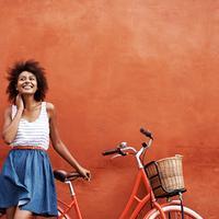 Remportez un vélo à assistance électrique avec Eni