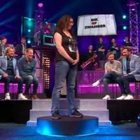 """""""Grosse ou enceinte ?"""" : un jeu télévisé néerlandais douteux fait polémique"""