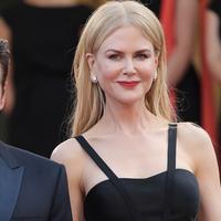 Nicole Kidman sereine, Colin Farrell fébrile : un étrange duo sur les marches du Festival