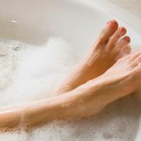 Les secrets d'un soin des pieds efficace