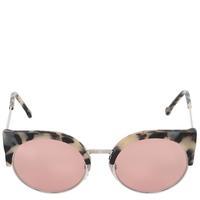 Des lunettes de soleil pour en mettre plein la vue