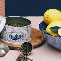 Remportez un thé blanc d'exception avec Kusmi Tea