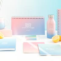 "Remportez la collection d'accessoires ""Sunrise"" de Mr.Wonderful"