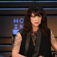 Harcèlement : le discours poignant d'Asia Argento à New York