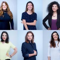 Dix Françaises de moins de 30 ans dans la conquête digitale