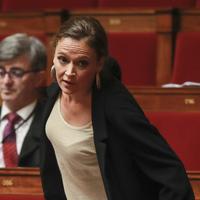 Olivia Grégoire, la nouvelle compagne de Manuel Valls