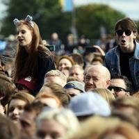 Au Royaume-Uni, une femme sur deux aurait déjà été harcelée sexuellement en festival