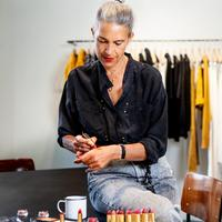 Wanted! : Isabel Marant lance son maquillage