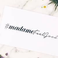 #MadameFeelGood : 11 cadeaux à remporter pour célébrer l'été
