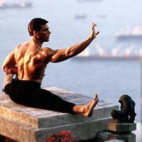 """Jean-Claude Van Damme est-il toujours """"aware""""?"""