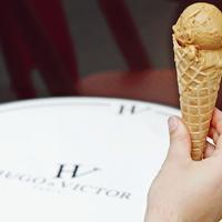 Les meilleures glaces caramel aubeurre salé de Paris