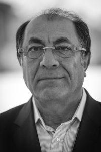 Moussa Nabati. DR
