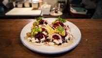 Les 5 tables mexicaines à Paris