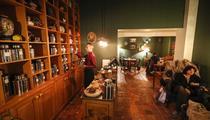 Huit nouveaux salons de thé et coffee shops à Paris