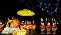 Que savez-vous de la culture chinoise à Paris?