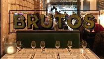 Brutos, «braise-moi» brésilien