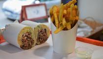 B.Bell, kebab gourmet