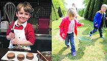 Vacances de Pâques: 40 idées en famille sorties duchapeau!