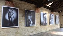 Les stars de cinéma s'affichent à Bercy Village