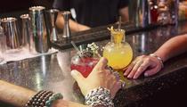 Le bar Secret 8, au cœur du Buddha Bar