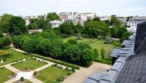 Fêtes des jardins : 5 lieux exceptionnellement ouverts à Paris