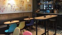 Wim à Table, une gastronomie de bar