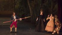 Le théâtre Montansier fête ses 240 ans avec <i>La Guerre des théâtres</i>