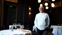 La Liste 2018 : le parisien Guy Savoy à nouveau sacré meilleur restaurant du monde