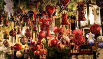 Testez vos connaissances sur Noël 2017 à Paris