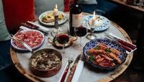 Nouvel an 2018: les 5 restaurants à Paris