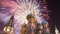 Où célébrer le nouvel an russe à Paris?