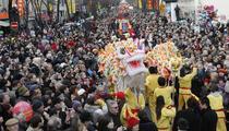 Nouvel An chinois 2018: le programme des festivités à Paris