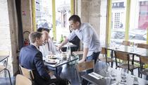 Les formules déjeuner à petits prix à Paris