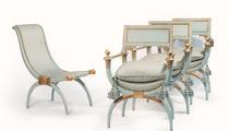Mobilier du Ritz aux enchères, Salon du dessin: les sorties à réserver cette semaine à Paris