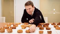 Christophe Felder:«Le kouign-amann est un produit exceptionnel!»