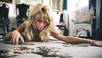 Marilyn Monroe, Brigitte Bardot et Romy Schneider immortalisées par Douglas Kirkland