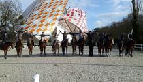 Où monter à cheval à Paris?