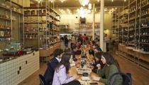 Restaurant Le Bel Ordinaire