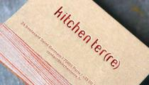 Kitchen Ter(re)