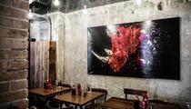 Restaurant Rhino-Rouge