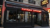 Bistrot Napolitain