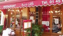 Restaurant Chez Marie Edith