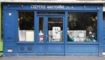 Crêperie Bretonne Fleurie... de l'Epouse du Marin