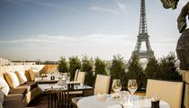 Restaurant Café de l'Homme